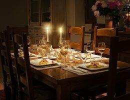 Миниатюра к статье Посуда для сервировки стола