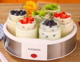 Миниатюра к статье Советы по выбору йогуртницы